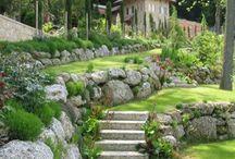 Gartenideen / ►◄ Ideen für das grüne Wohnzimmer. ►◄