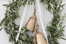 Christmas | Weihnachten / Decoration ideas for the most wonderful time of the year