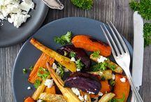 Kochrezepte: Gemüse / Gemüse ist vielseitig, lecker und gesund. Hier gibt es abwechslungsreiche Rezepte für Gemüse-Fans.