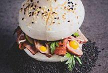 Burger - alles, bloß nicht spießburgerlich / Zu Hause selber Burger machen, das bringt richtig Spaß!