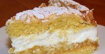 Apfelkuchen & Co. / Alle lieben Apfelkuchen, ganz besonders ofenwarm mit Sahne. Nur gut, dass wir so viele Varianten des fruchtigen Klassikers backen können: mals saftig, mal cremig, mals knusprig - immer lecker!