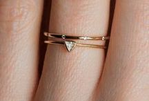 Jewelry / by Anna