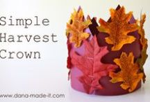 Autumn Inspiration / by Mae Mae Daily