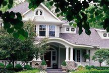 My Dream Home / by Sarah Adams