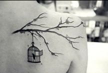 Tattoo / by Aimee Stehsel