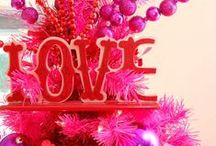 Valentine's Day Trees / by Treetopia Christmas Trees