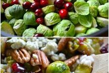 Vegetarian / Giving better health a try / by Elizabeth Davis
