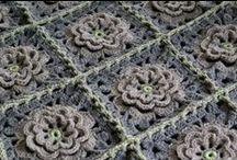 Crochet / by Denise Aube