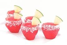 Yummy..Desserts...Drinksت / by Queen Ålicę