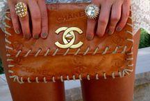 Handbags galore / by Chelsea Rosenlof Lee