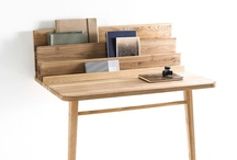 DESK / Desk, escritorios, work spaces