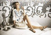 Fashion VS Décor / Luxurious Fashion + Décor From The World's Top Designers / by Wendy Tomoyasu