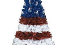 Happy Fourth of July / Fun and festive ideas to celebrate the 4th of July! / by Treetopia Christmas Trees