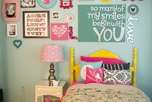 Ideas for Mias Room
