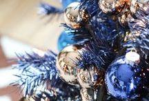 Bodacious BLUE / Blue. Aqua. Teal. Royal. Turquoise. Eggshell. Anything blue, blue, blue we love!