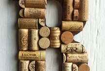 Making Things with Wine Corks, Bottles, Barrels, and Boxes / by Andrew Dorman