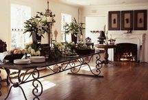 Party Setting / Party Setting & Tablescape For All Occasions  / by Wendy Tomoyasu