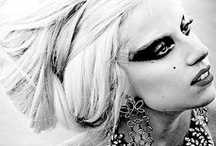 GAGA / An offspring of My Divas, GAGA is all about Lady Gaga, one of the most inspirational, photographed fashion, music, and all around celebrity icons of the 21st Century.  I have Lady Gaga photos in a scrapbrook, and facebook, and now here on Pinterest.  Little Monsters unite! / by Travis Michael Moore