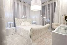 Bedroom / Contemporary, Transitional & Traditional Bedroom Room Designs  / by Wendy Tomoyasu