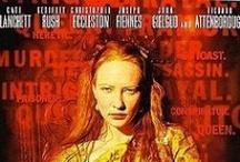 movies / by Lisa Tottingham