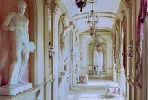 Hallway / by Wendy Tomoyasu