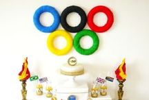 Party: Olympics Theme