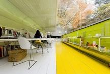 Interior Design / #interiordesign / by Redel Bautista