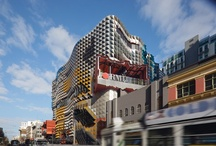 Architecture / #architecture / by Redel Bautista