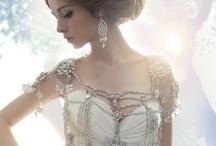 GOWNS • EVENING WEAR • WEDDING DRESSES