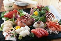 Favoite Dish / by Wendy Tomoyasu