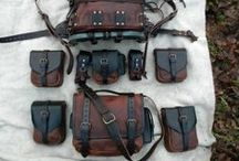 Leathercraft / by EQUIP2SURVIVE