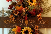 Welcome / by Lisa Tottingham