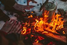 Bushcraft / Great way to spend time outdoors AND learn skills that could prove critical in a survival situation. It's camping taken to the next level!