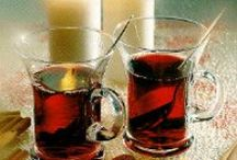 Drinks, Beverages / #beverages #drinks #hotdrinks #punch