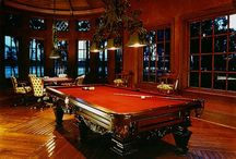 Entertainment Room / Entertainment & Game Rooms - Ideas For A Man Cave  / by Wendy Tomoyasu