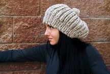 Slouchy Hats & Beanies / Hat. Beanie hat. Slouchy beanie. Slouchy hat. Womens hats. Hats for fall. Womens hats winter. Beanie. Beanie fashion. Knit hat. Knit hats for women. Knitted hats. Knitted headband. Crochet hats. Crochet headband. Knit beanie. Knit beret. Knitted beanies. Crochet beanie. Winter fashion. Winter hats for women. Chunky beanie. Chunky knit. Chunky knitting. Pompom hat. Pom pom hat. Mens hats. Mens beanie. Wool hat. Knit accessories. Knit accessory. Knitted accessories. Crochet accessories.