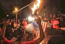 Civil Unrest & Martial Law