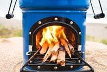 Rocket Stoves / by EQUIP2SURVIVE