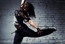 DANCE • ART & FITNESS • EXPRESS YOURSELF!!
