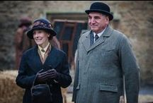 Downton Abbey my Lady / All things Downton Abbey. / by Fanciful Cravens