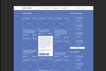 Interactives (Tutorials, Tools, Infographics) / by Matt Miller