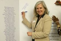 Mothers Advocacy & Policy Inspiration / A board meant to share the advocacy work of Mom-mentum.