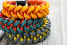 Paracord / by EQUIP2SURVIVE