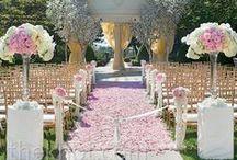 GRIMM/LARSON WEDDING! /   / by Hailey Grimm