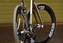 Road & MTB Bikes