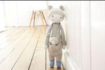 Crochet Small / by Denise Aube