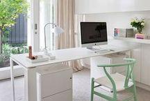 Workspace / #workspace / by Redel Bautista