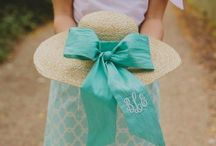 Spring/Summer Fashion / by Sarah Adams
