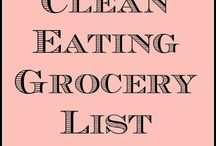 Clean Eating Tips & Meal plans / Please go to my website for more clean eating tips!  http://wholefoodsnewbody.blogspot.com/