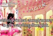 girly things / by the Doctor #StayStrongNikki ッ